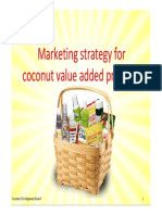 Coconut Marketing Strategies Kozhikode-Invest-Meet
