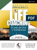 Recursos y Formatos Life Coaching