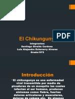 El Chikungunya