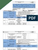 MR - Idioma Extranjero IV - Plan de Clase - Corte 2