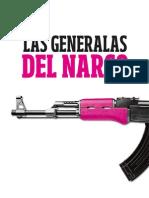 Las Generalas del Narco