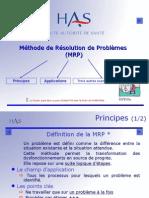 1 MRP mars 2006