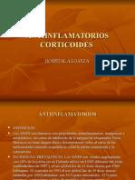 ANTIINFLAMATORIOS, CORTICOIDES Y CITOSTATICOS.ppt