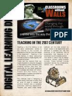 Digital Learning Design