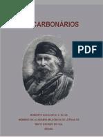21991407 Os Carbonarios