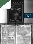 Alternity - StarCraft - Rule Book