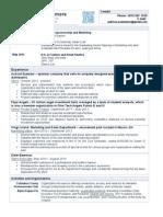 resume 12 21 2014