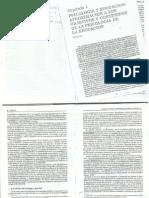Capítulo 1 - Desarrollo psicológico y Educación - Tomo 2 Psicología de la Educación Escolar - César Coll y otros...
