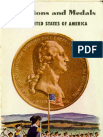 (1943) Decorations and Medals of the United States of America