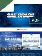 Informativo 03 - Apresentação Obrigatória SAE BRASIL!