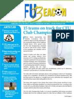 Informe CFU