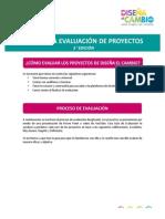 Guía para evaluación de proyectos (5ta edición)