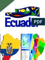 Ecuador Visiòn General