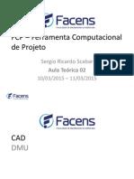 FCPTPN - 2015 - Sergio Scabar - Aula 02