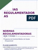 Nr's e Protocolos Usuais Em Medicina Do Trabalho