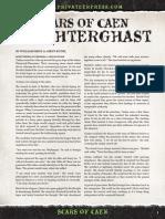 Blighterghast Story
