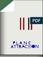 Plane Attraction