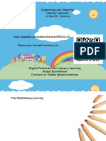 components of reading and ipads ppt