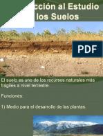 1.1.Edafologia - Introduccion Al Estudio de Los Suelos