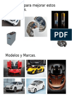 Automóviles Híbridos