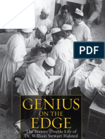 Excerpt of Genius on the Edge by Dr. Gerald Imber