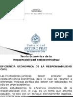Teoría Económica de La Responsabilidad Extracontractual2