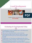 Developmental Delay - November 2011