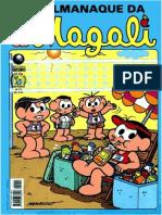 Almanaque Da Magali - Ed. Globo 51