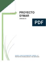 Proyecto SYMAR 1