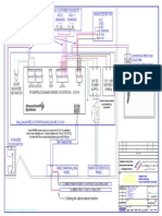 Shelter Outstation Generic Wiring Diagram