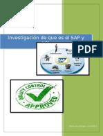 Investigacion Del Sap y Aql