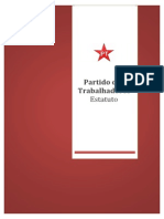 Estatuto PT