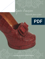 Zapatos Femeninos. Seducción Paso a Paso. (2013)
