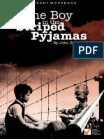 The Boy in the Striped Pyjamas Workbook 2012[1]