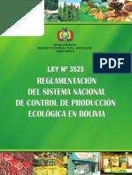 Bolivia - Ley 3525 y Reglamentos SNCPE.pdf