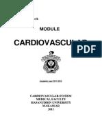 Student Module for Cardiovascular
