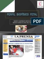 11 Perfil Biofisico Fetal