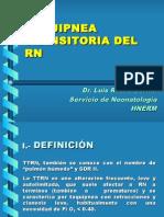 neumologia SDR
