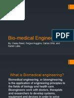 bio-medical engineering