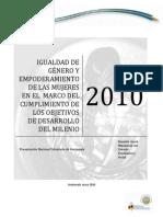 Igualdad de Genero Ecosoc Version Final Oficial A
