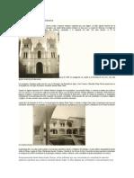 Historia de La Iglesia Claret