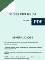 Infeccion Bronquitis Aguda 2
