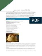 receita de panetone (com menos r$25,00)