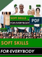 Soft Skills Training for Everybody
