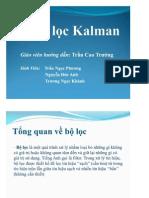 Bo Loc Kalman