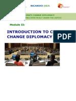 Climate Change Diplomacy_Module 2_Final