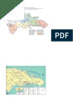 Mapas de Daniel