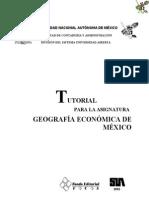 Geo Econo Libro