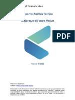 ReporteFebrero 2015 Acciones Colbun