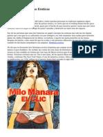 Las Mejores Novelas Eroticas